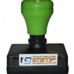 Stamp G3 49×39 mm