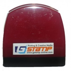 STAMP CB LS2
