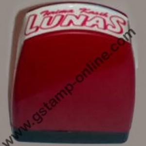 Cap Lunas Merah