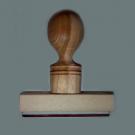 Stempel Runaflek/Manual